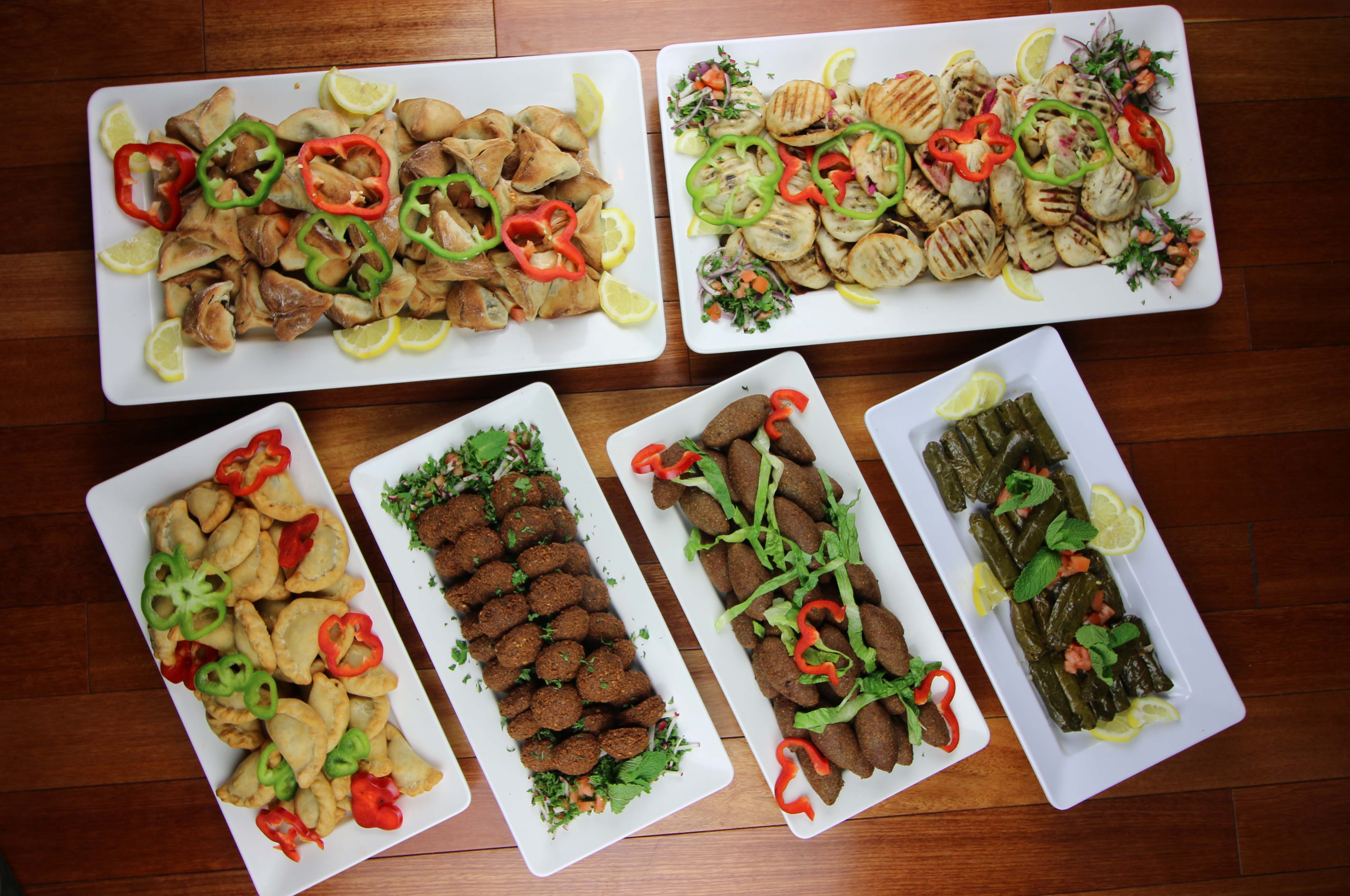 How to Enjoy an Easter Feast the Lebanese Way