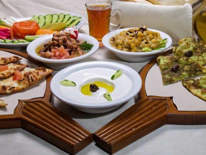 Lebanese cuisine in the heart of Arlington!