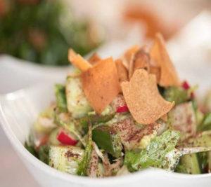fattouch salad