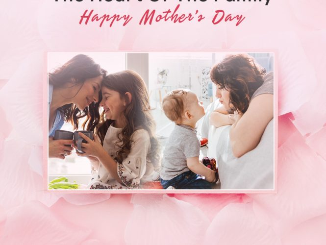 How to treat your Mother at Mejana for Mother's Day!