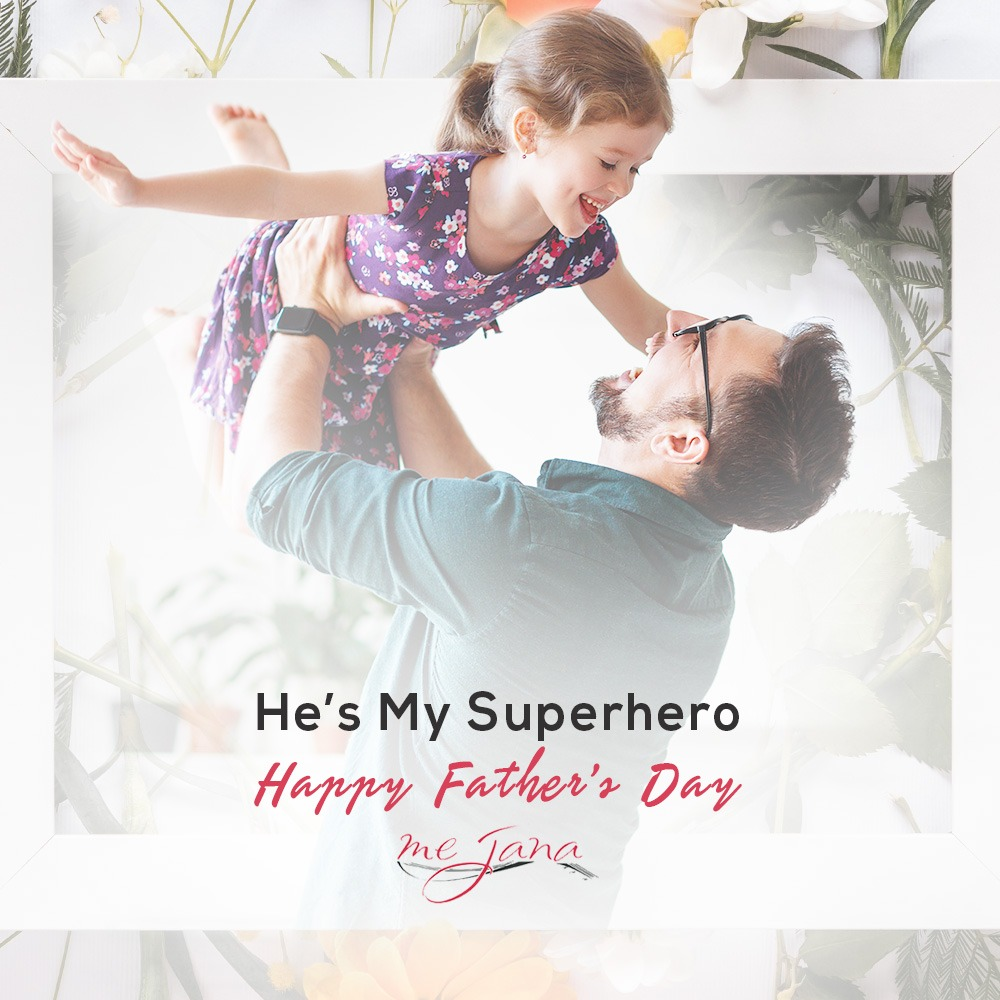 Father's Day at Mejana!