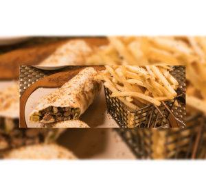 lebanese sandwiches